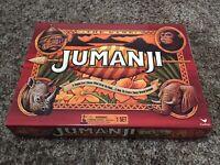 Brand New Sealed Jumanji The Game Board Game Cardinal 2017 Version