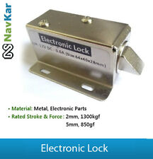 Actuator Electric Door Lock, Solenoid Lock, Cabinet Lock, Access control Lock