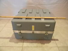 "Road Tour Case Equipment Mixer 22"" X 21"" X 12"" Utility Pelican Style CH Ellis"