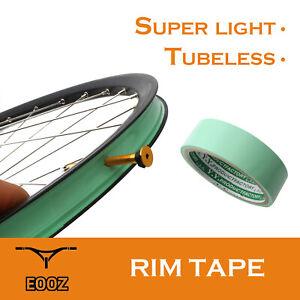 24mm X 10m New Relic Tubeless Rim Tape For MTB /& Road Bike