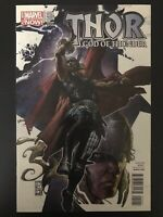 Thor God of Thunder #19 1:100 Retailer Incentive Variant Marvel Comic Book