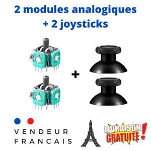 🎮🎮 Joystick manette XBOX ONE avec Module 3D Stick Analogiques NEUF  🎮🎮