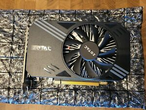 ZOTAC P106-090 3GB GDDR5 Mining GPU