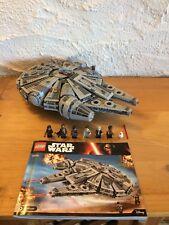 LEGO® Star Wars 75105 Millenium Falcon