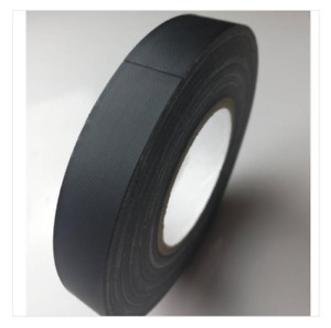 Gaffa Gaffer Duct Tape General Purpose Cloth  24mm x 50 Metres Water Resistant