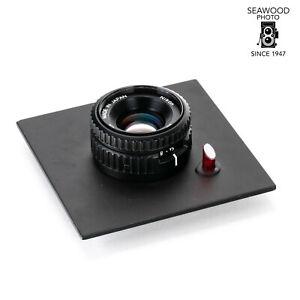 Nikon El-Nikkor 105mm f/5.6 GOOD+