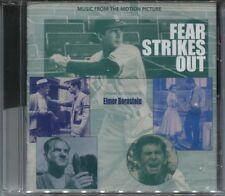Fear Strikes Out / The Tin Star - Elmer Bernstein - New CD Kritzerland