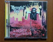 Mercyful Fate - No Mercy for Montreal Live 1984 Heavy Records Rare