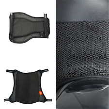 Comfort Summer Motorcycle Cushion Seat Cover Net Heat Insulation Sleeve Cool 1pc