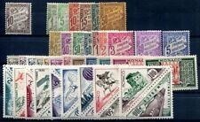 Mónaco porto 1904-1957 * Buenos valores y conjuntos (a8599
