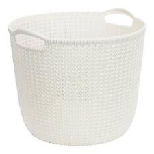 Panier de Rangement Curver Knit 30 L