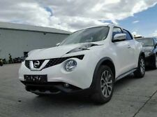 Nissan Juke 2016 Rear Axel Breaking Complete Car Other Nissan Spares Available