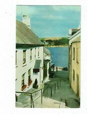 CORNISH POST CARD COLOUR PHOTO OF VICTORY HILL ST. MAWES