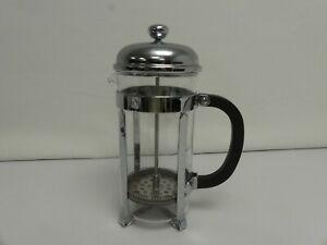 (ref288BB) 8 Cup 'La Cafetiere' Coffee Press