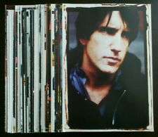 Nine Inch Nails NIN Trent Reznor articles clippings lot collection set #1