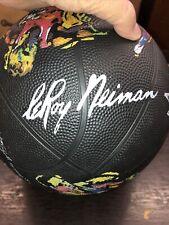 collectible Rawlings 100 years of basket ball Ncaa Leroy Neiman 100 years Ball