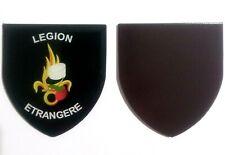 Magnet flexible / Emblème , Symbole , Logo tradition LÉGION ÉTRANGÈRE 6 x 5,5 cm