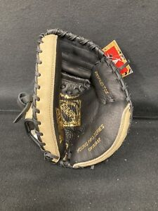 ALL-STAR YOUNG PRO SERIES YOUTH CATCHERS MITT RIGHT HAND THROWER