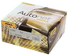 "Mirka Autonet 6"" Mesh Grip Sanding Discs 50 count 240 Grit Item# Ae24105025"