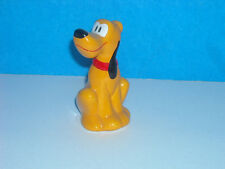 DISNEY PLUTO CERAMIC FIGURINE