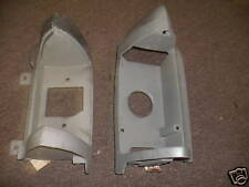 NOS 73 74 FORD GALAXIE LTD CUSTOM 500 FENDER EXTENSIONS