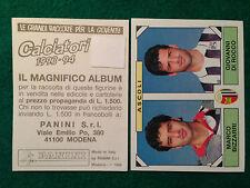 CALCIATORI 1993-94 93-1994 n 403 ASCOLI BIZZARRI DI ROCCO Figurine Panini velina