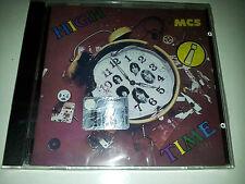 cd musica rock mc5 high time