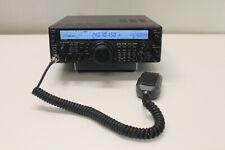 Yaesu FT-847 HF/VHF/UHF Ham Radio Transceiver 100W