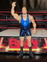 WWE BIG SHOW Mattel action figure BASIC LEGEND toy PLAY Wrestling Giant