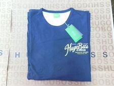 HUGO BOSS Crew Neck Long Sleeve T-Shirts for Men