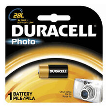 Brand NEW PX28L Duracell Lithium Photo Battery