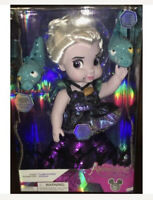 Disney D23 Expo 2019 Exclusive URSULA Animator Doll Limited Edition 1 of 700 NWT
