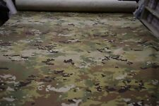 OCP MULTICAM NY/CO RIPSTOP CAMOUFLAGE FABRIC MILITARY 6.5 OZ  60
