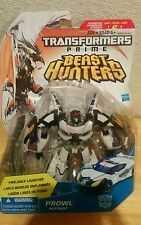 Transformers Beast Hunter Prowl