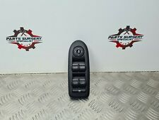 FORD KUGA MK1 FOCUS C-MAX MK2 FRONT RIGHT DRIVER SIDE WINDOW MASTER SWITCH