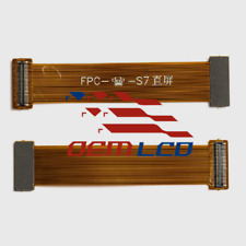 Samsung Galaxy S6 S7 LCD Testing Extension Flex Cable