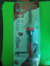 Weller SP40NK Medium Duty LED Soldering Iron Red/Black 40 Watt