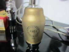 1 X VALVULA-TUBE.RÖHRE-LAMPE KBC1 NOS