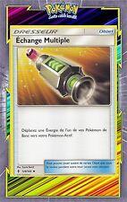 🌈Echange Multiple-SL2:Gardiens Ascendants-129/145-Carte Pokemon Neuve Française