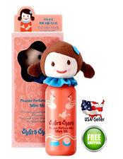 Perfume mist Mim-Mi 120ml,Natural Ingredients for Face,Body,Hair, Cute Doll