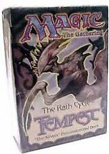 Tempest Theme Deck The Slivers (ENGLISH) FACTORY SEALED NEW MAGIC MTG ABUGames