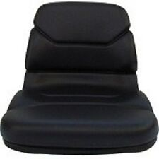 Case Construction Suburban Seat - Black B94115