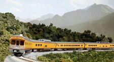 N Kato 106086 Union Pacific EXCURSION/BUSINESS Passenger Car SET (7) NIB
