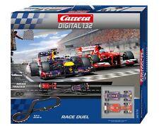 Carrera Digital 132 Race Duel Slot Car Race Set 30175