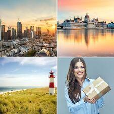 10% Rabatt Code für voucherwonderland ♥✿ღ Hotelgutschein ❀ Kurzurlaub, Reisen