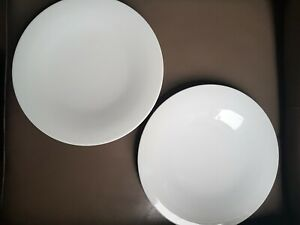 ALESSI *TOYO ITO* 2 LARGE (10.5 INCH) PLATES NEW