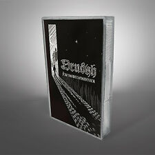 "DRUDKH ""They Often "" LTD. EDITION 15o WorldWide (CASSETTE) BLACK METAL 2o18 NEW"