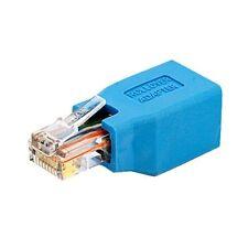 StarTech.com Cisco Console Rollover Adaptor for RJ45 Ethernet Cable M/F