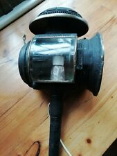 Antique carriage / car lamp. K.K.HofWagen Fabri J.Lohner & Co. Wien (Vienna)
