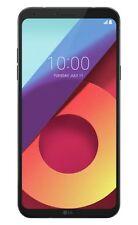 Sim Free LG Q6 5.5 Inch 32GB 3GB 5MP 4G Android Mobile Phone - Black - Argos